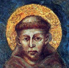 sv. frantisek