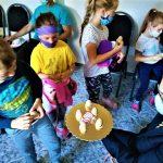 Podbiel - detské stretko 2.9.2020